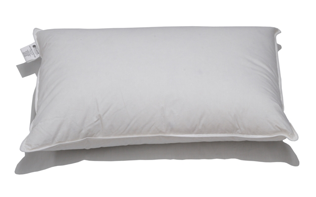 Pillow 100 Duck Feather Quilted Hospitality Textiles